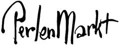 Perlenmarkt OnlineShop-Logo