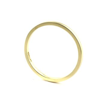 Kurshuni Ring Gold